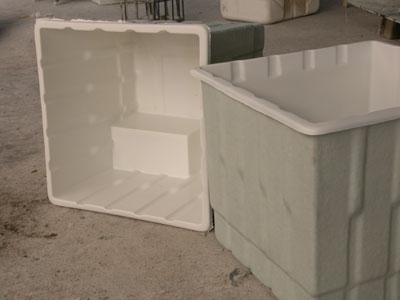 Dep sitos a medida dep sitos y tratamiento de aguas en for Depositos de plastico