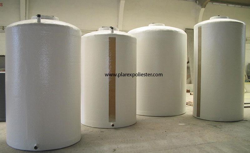 Depositos de agua potable 20000 litros