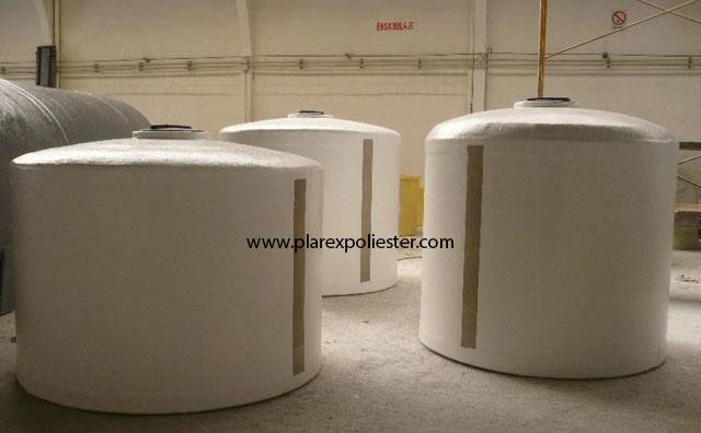 Tipos de dep sitos dep sitos y tratamiento de aguas en for Precio estanque de agua 10000 litros