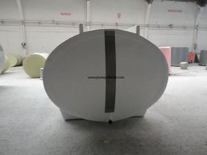 Frente de Cisterna - Plarex
