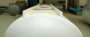 Cisterna - Plarex