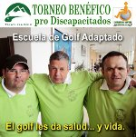 Match Play 2013 - Talayuela Golf - Plarex Poliesters