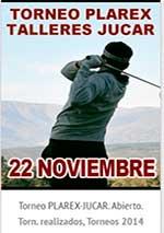 Torneo Golf Plarex - Jucar 2014 - Talayuela Golf - Plarex Poliesters